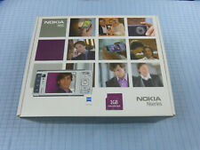 Nokia N95 Deep Plum! Ohne Simlock! TOP ZUSTAND! Einwandfrei! OVP! RAR!