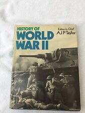 History Of World War 2.AJP Taylor