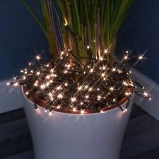 Christmas String Lights, Fairy Lights, Multifunction and Timer, indoor/outdoor
