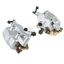 Front Brake Caliper for KAWASAKI KLF300 400 4x4 Bayou 1989-2005 4X4 1993-99 Nice