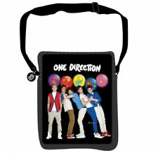 One Direction Stagione 13 Mini Deluxe hipster borsa a spalla 1D Harry Niall