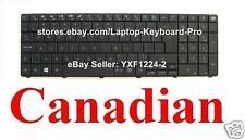 Gateway NE56R02h NE56R03h NE56R04h NE56R08h NE56R09h NE56R14h Keyboard - CA
