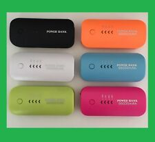 POWER BANK BATTERIE EXTERNE CHARGEUR RAPIDE 88000mAh 3 fiches IPHONE SAMSUNG