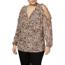 Camisas y tops de mujer blusa Michael Kors de poliéster
