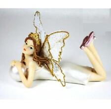 PEARL FAIRY KINGDOM ~ GUARDIAN OF THE PEARL - ORNAMENT BY ELGATE PRODUCTS