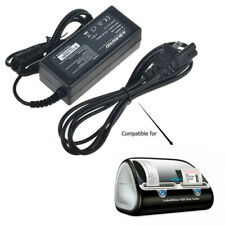 AC Adapter For Dymo LabelWriter 450 1752264 1752265 Label Printer Power Supply
