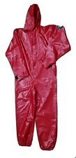 Trellchem Trelleborg Splash 600 Splash Protective Suit Type 4 Size L Used