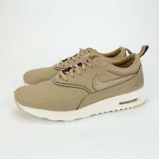 Nike Air Max Thea Desert Camo Premium Shoes Women's (616723-201) Size 6.5
