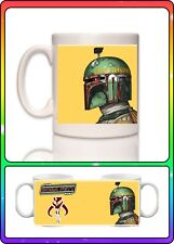 STAR WARS Rebel Alliance Supreme Commander Personalised Ceramic Mug
