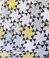 Tiny Dancer - geometric modern pieced quilt PATTERN - Jaybird