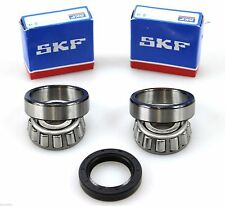 Suzuki Jimny Front Axle Kingpin Swivel Joint Bearings & Halfshaft Oil Seal