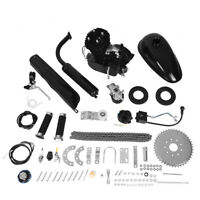 New 2 Stroke 49cc 50cc Bicycle Petrol Gas Motorized Engine Bike Motor Kit