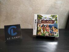 The Sims 2 Island - Nintendo DS - PAL ITA - Triangolo Blu
