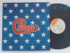 CHICAGO The Great Chicago SOPN122 JAPAN LP 074az63