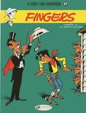 Lucky Luke: Fingers 37 by Lo Hartog Van Banda (2013, Paperback)