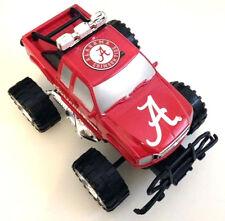 NEW Alabama Crimson Tide Toy Monster Truck BIG Four Wheel Drive Boy Girl NCAA