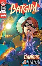 BATGIRL #43, DC Comics (2020)