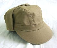 Soviet Russian Military Army Uniform Afganka Hat Cap Size 57 (M) NEW