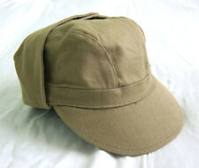 Soviet Russian Military Army Uniform Afganka Hat Cap Size 56 / S 1985 NEW