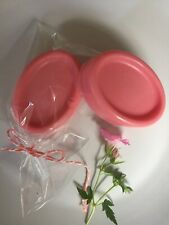 2 In 1 Rose Geranium And Argan Oil Shampoo & Conditioner Bar Biodegradable Wrap