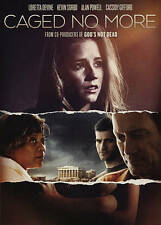 Caged No More [DVD]