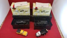 18. Diecast Car Lot of 2 boxed cars/trucks-see description for cars in lot