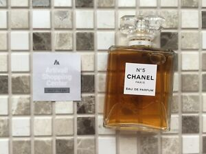 CHANEL N°5 EAU DE PARFUM EDP 100ML SPRAY for women PARFUM