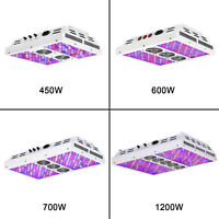 VIPARSPECTRA PAR-Series 450W 600W 700W 1200W LED Grow Light Full Spectrum