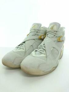 NIKE 8 R C & C Retro Ivory 832821-030 29cm Size 11 Ivory sneaker From Japan