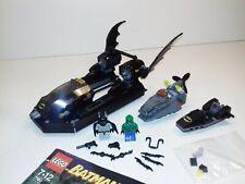 Batman™ Batboat, Jagd nach Killer Croco, Hunt for Killer Croc, LEGO®Set 7780