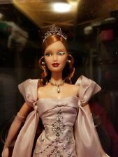Midnight Celebration Barbie Platinum Label MINT NRFB 2014 NBDC Convention