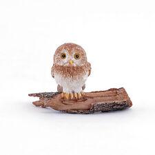 Miniature Dollhouse FAIRY GARDEN - Cute Owl - Accessories