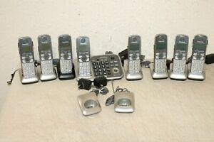 Panasonic Cordless Phone lot untested