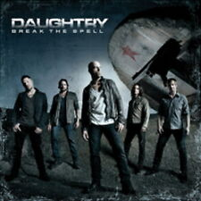 Daughtry - Break The Spell (Deluxe Edition) Import CD New