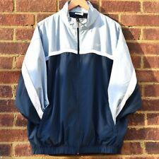 REEBOK Cagoules Softshell Windbreaker Jacket Unisex