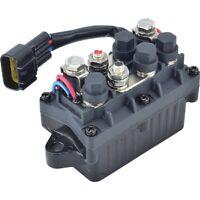 New Marine Solenoid for Yamaha 06-19 240-22239 6AW-81950-00-00