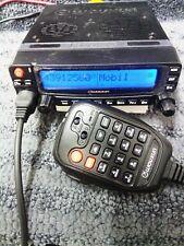 Mobilfunkgerät Wouxun KG UV-920P, 2m / 70cm Transceiver