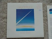 Chris De Burgh Flying Colours lp Record NM/NM PROMO Gold Stamp