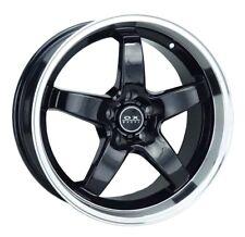 18 inch OX671 alloy Wheels Rims FORD TOYOTA HONDA MITSUBISHI 5/114.3 offset: +30