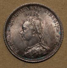 More details for 1888 groat, fourpence