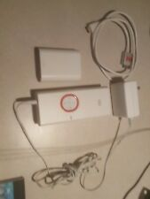 Used 3M Mp225 Mobile Projector with Apple 30 Pin Cable