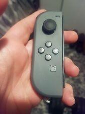 Official Nintendo Switch Neon Grey left Joy Con joycon joy-con Controller