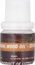 Little Bee Pure Natural Edible Sandal Wood Oil - 5 grams