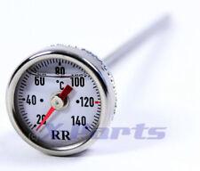 RR Indicateur de température d'huile Thermomètre pour BMW 650 GS ab 2008 + F 700