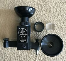 Bolex Prismatic Focuser For H16 Non-Reflex Cameras (715-16)