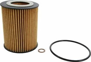 ACDelco PF2248G Engine Oil Filter For Select 96-06 BMW Models
