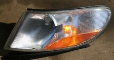 Saab 9-3 front left / driver's side turn signal / indicator 1999-2002