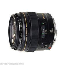 Objectifs standard Canon EF pour appareil photo et caméscope Canon