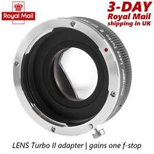 Canon Sony E Camera Lens Adapters, Mounts & Tubes