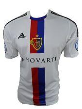 ADIDAS FC Bâle FCB tricot jersey gr. L NEUF